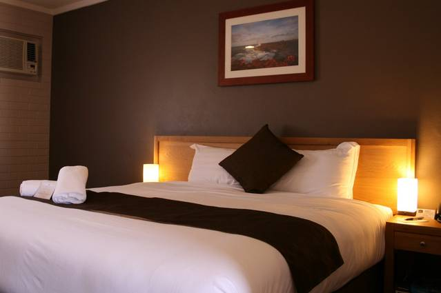 BEST WESTERN Hospitality Inns Carnarvon - Accommodation Mt Buller