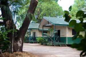 Discovery Holiday Parks - Darwin - Accommodation Mt Buller