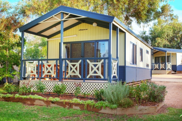 Discovery Holiday Parks - Lake Bonney