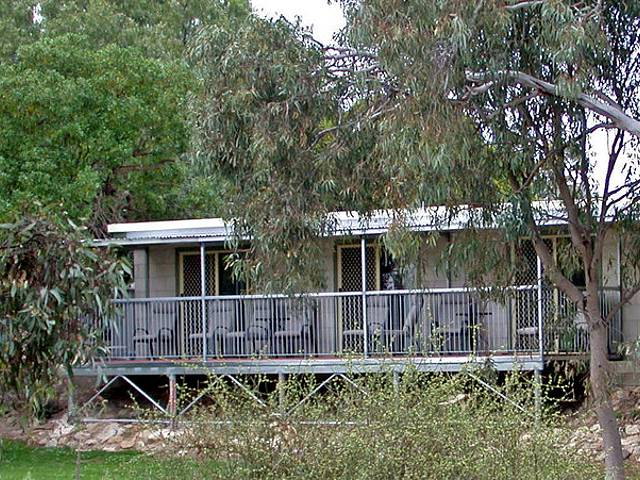 Donald Riverside Motel - Accommodation Mt Buller