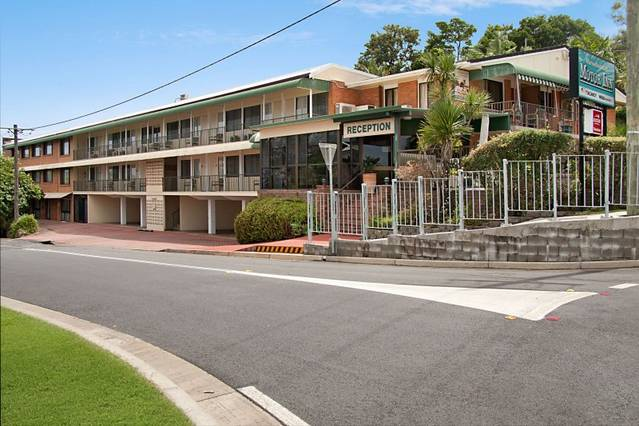Econo Lodge Murwillumbah - Accommodation Mt Buller