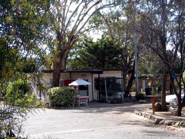 Goulburn South Caravan Park - Accommodation Mt Buller