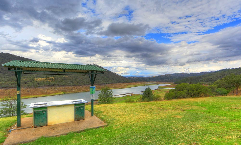 Inland Waters Holiday Park Mookerawa Waters - Accommodation Mt Buller