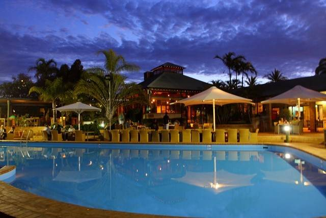 Karratha International Hotel - Accommodation Mt Buller