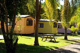 Kempsey Tourist Village - Accommodation Mt Buller