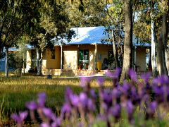 Kendenup Lodge and Cottages - Accommodation Mt Buller