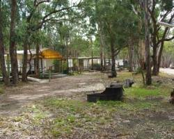 Lake Glenmaggie Caravan Park - Accommodation Mt Buller