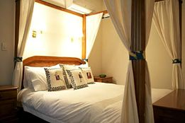 Lazy River Boutique Bed and Breakfast - Accommodation Mt Buller