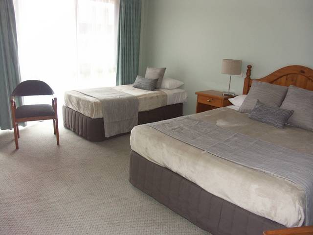 Melaleuca Motel - Accommodation Mt Buller