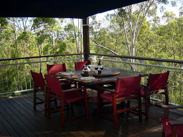 Mia Mia Bed and Breakfast - Accommodation Mt Buller