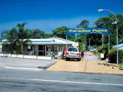 Paradise Palms Carey Bay - Accommodation Mt Buller