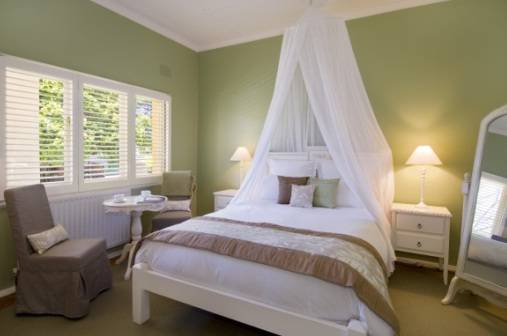 Plantation House Bed  Breakfast - Accommodation Mt Buller