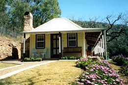 Price Morris Cottage - Accommodation Mt Buller