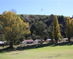 Licola Wilderness Village - Accommodation Mt Buller