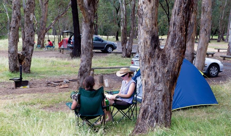 Camp Blackman - Accommodation Mt Buller
