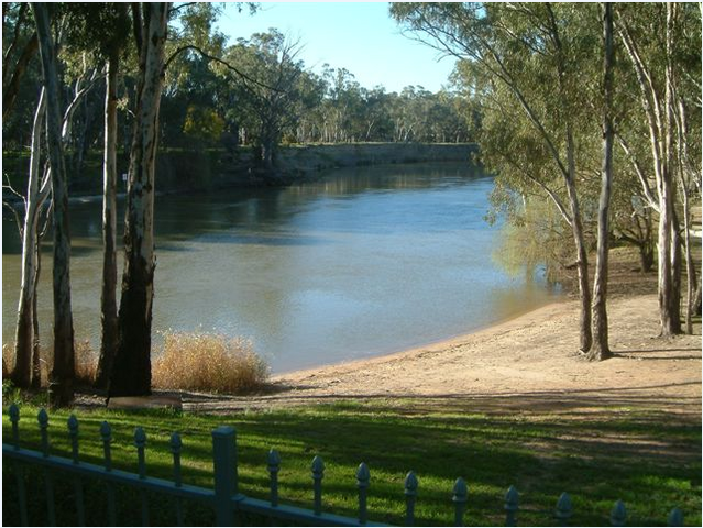 Riverview Motel Deniliquin - Accommodation Mt Buller
