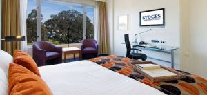 Rydges Bankstown Sydney - Accommodation Mt Buller