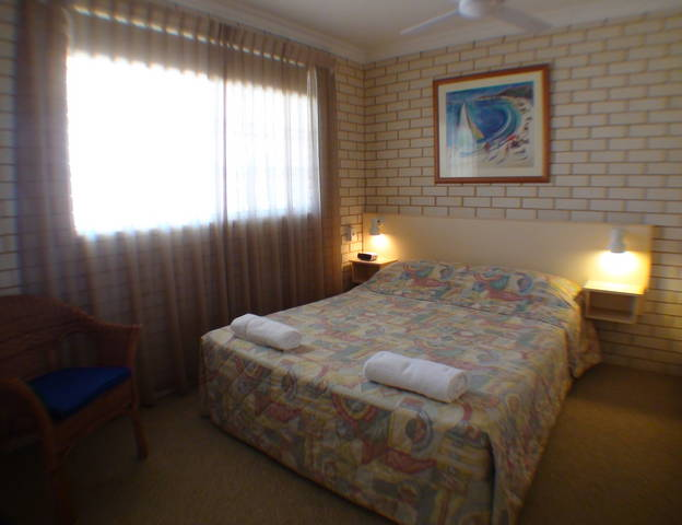 Santa Fe Motel and Holiday Units - Accommodation Mt Buller
