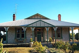Stranraer Homestead Bed  Breakfast