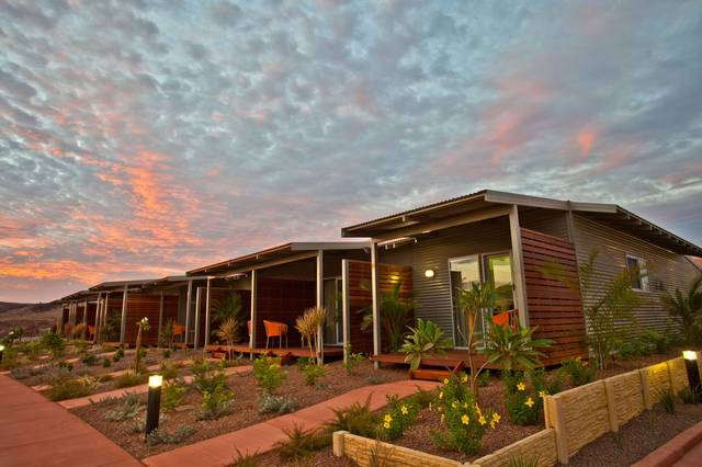 The Ranges Karratha - Accommodation Mt Buller