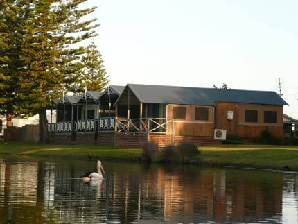 Two Shores Holiday Village - Accommodation Mt Buller