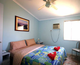 Pilbara Holiday Park - Aspen Parks - Accommodation Mt Buller