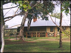 Settlers Rest Farmstay Swan Valley - Accommodation Mt Buller