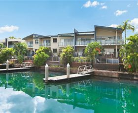 Bay View Luxury Waterfront Villa - Accommodation Mt Buller