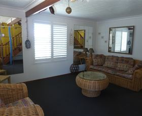 Sails Beach House Apartment Pottsville - Accommodation Mt Buller