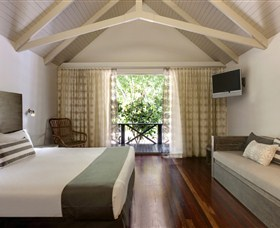 Hamilton Island Palm Bungalows - Accommodation Mt Buller