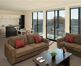 Apartments  Kew Q105 - Park Avenue Accommodation Group - Accommodation Mt Buller