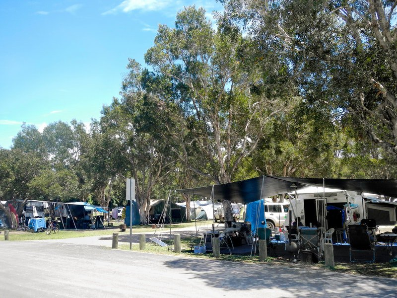 Diamond Head campground - Accommodation Mt Buller