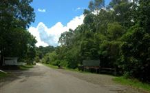 Ferndale Caravan Park - Accommodation Mt Buller