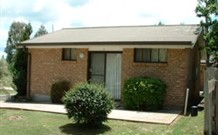 Fossicker Caravan Park Glen Innes - Accommodation Mt Buller