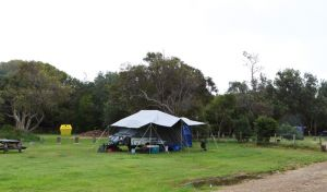 Illaroo campground - Accommodation Mt Buller