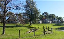 Lake Hume Tourist Park - Accommodation Mt Buller