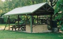 Woombah Woods Caravan Park - Accommodation Mt Buller