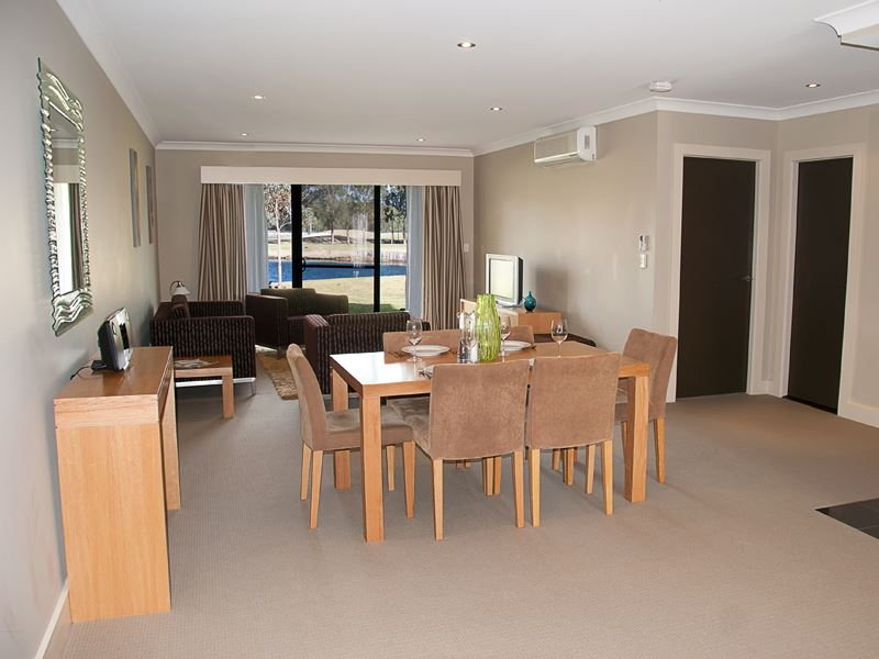 Corunna Station Country House - Accommodation Mt Buller