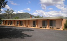 Bingara Fossickers Way Motel - Bingara - Accommodation Mt Buller
