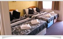Central Motel Glen Innes - Glen Innes - Accommodation Mt Buller