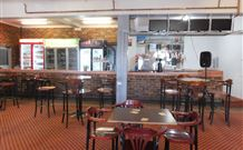 Commercial Hotel Quirindi - Quirindi - Accommodation Mt Buller