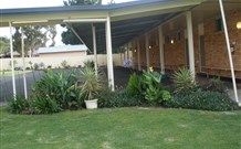 Glen Innes Motel - Glen Innes - Accommodation Mt Buller