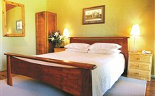 Hunter Country Lodge - Rothbury North - Accommodation Mt Buller