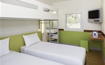 ibis Budget Newcastle - Wallsend - Accommodation Mt Buller