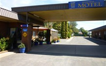 Nicholas Royal Motel - Hay - Accommodation Mt Buller