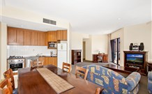 Quality Suites Boulevard on Beaumont - Hamilton - Accommodation Mt Buller