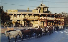 The Commercial Hotel Coonamble - Coonamble - Accommodation Mt Buller