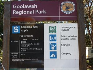 Goolawah National and Regional Parks - Accommodation Mt Buller