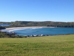 Killalea State Park - Accommodation Mt Buller