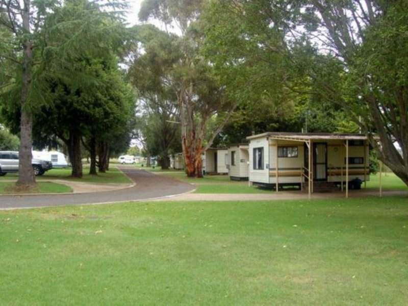 Glen Rest Tourist Park - Accommodation Mt Buller